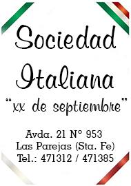 sociedad ital