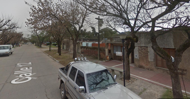 Encontraron ropa deportiva y ojotas robadas del local de calle 12