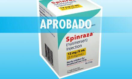 Cornaglia comentó que la ANMAT inscribió el medicamento Spinraza, para la Atrofia Muscular Espinal