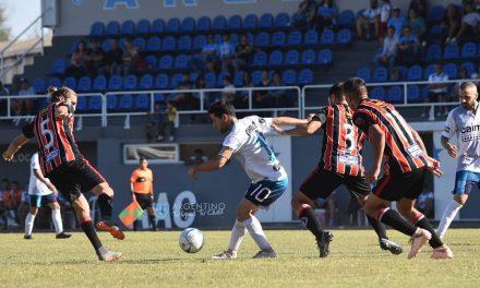 Perdió Argentino y Ganó Sportivo – Resultados y Posiciones