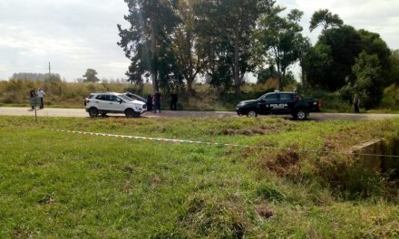 Encontraron a un joven de El Trébol con un disparo en la cabeza