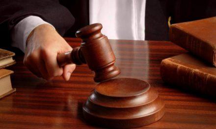 Por un robo calificado ocurrido en Las Rosas, 5 años y medio de prisión efectiva