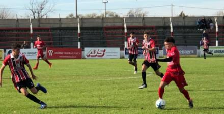 Sportivo ganó en Cuarta División – Quedaron conformados los Cuartos de Final de Primera