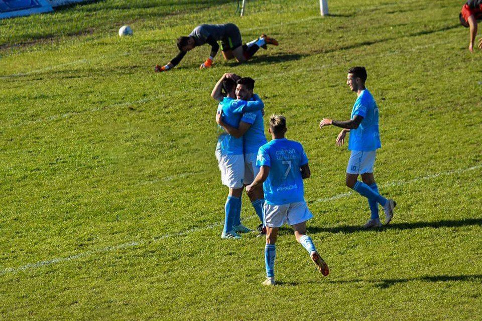 Argentino se reencontró con el triunfo. Sportivo perdió con Belgrano. Resultados y Posiciones