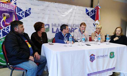 """Martínez, candidato a Diputado Nacional: """"Estamos con mucha expectativa que haya una mejora de los salarios y queremos más producción sobre todo para esta zona"""""""