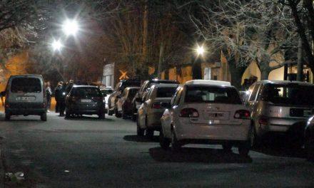 Asesinaron a una mujer en Casilda. Hay tres detenidos