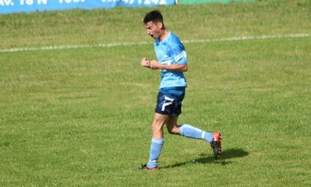 Solo un empate para Argentino – Resultados y Posiciones