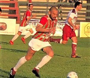 Ganó Sportivo y es líder del torneo