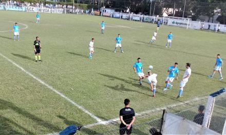 Argentino se quedó sin semifinal