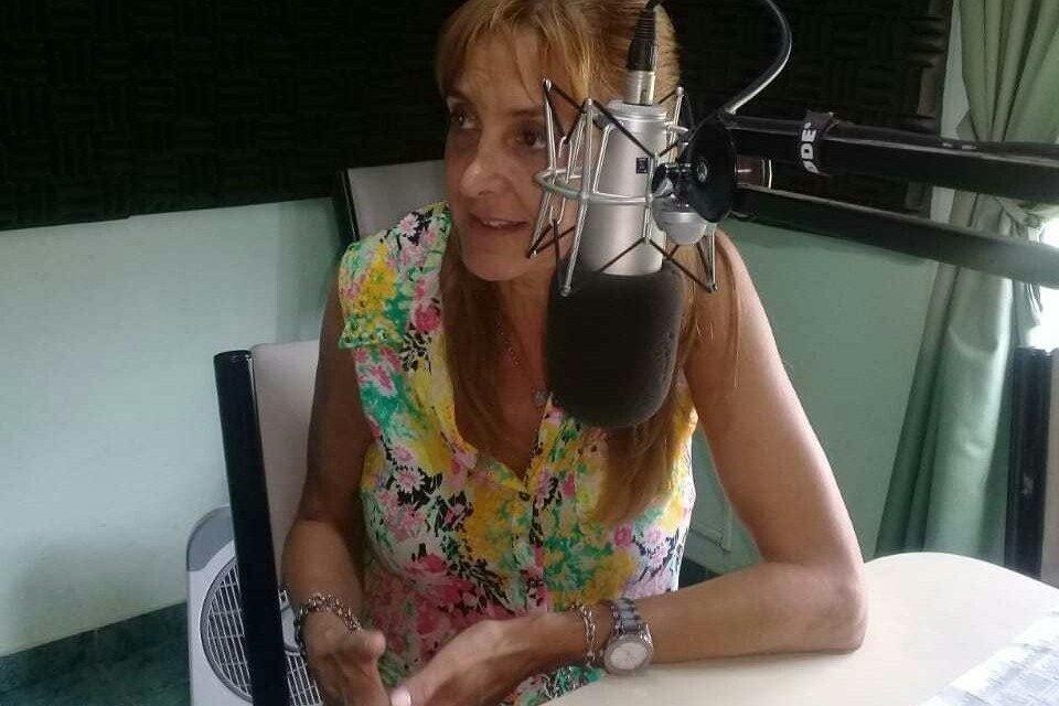 Cintia Marconato, nueva Presidenta del Concejo