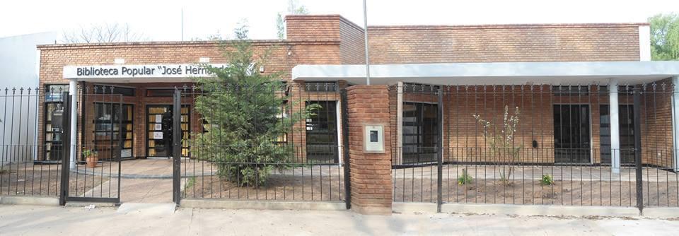 Comunicado Biblioteca José Hernández