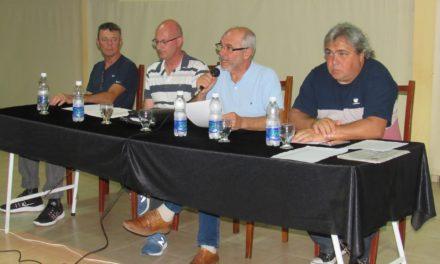 Argentino presentó su Situación Económica y su Memoria en la Asamblea