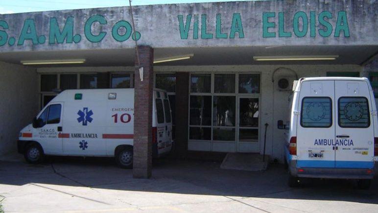 Investigan la dudosa muerte de un joven en Villa Eloísa
