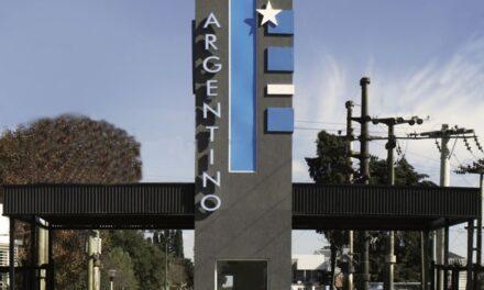 Con expectativas, Argentino retomó las actividades