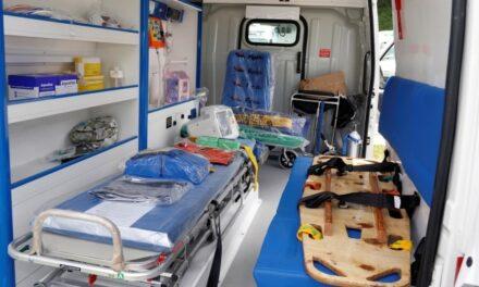 El municipio adquirirá una ambulancia a través del Banco BICE