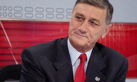 Falleció el ex-gobernador de la provincia Hermes Binner