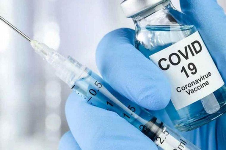 Contagiados de Coronavirus en Santa Fe este martes