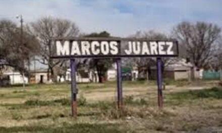 Marcos Juárez sumó 4 nuevos casos positivos de coronavirus, la cifra llega a 49