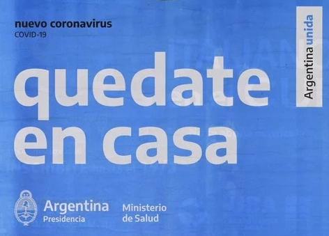 Contagios de coronavirus de este lunes en Santa Fe