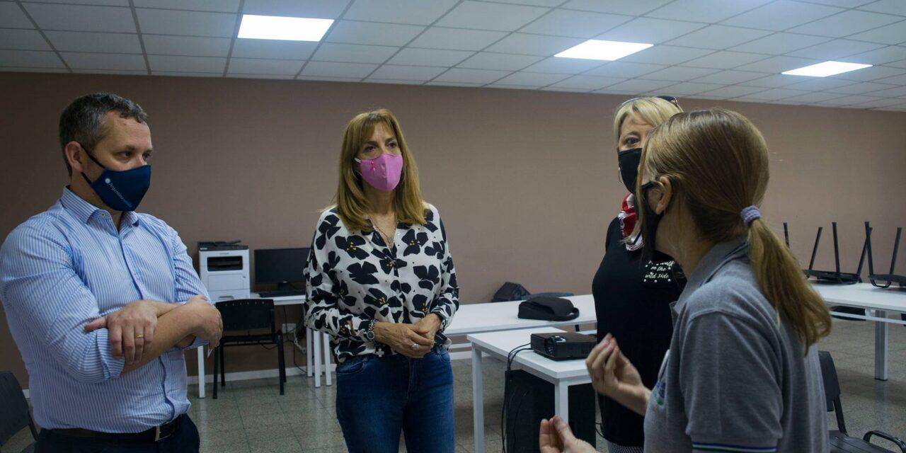 """Diego Mansilla: """"Día a día resolvemos situaciones en ANSES"""""""