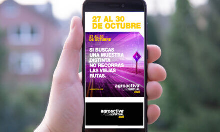 Este martes comienza AgroActiva virtual