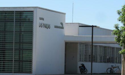 Parejense donó medio millón de pesos al SAMCo local