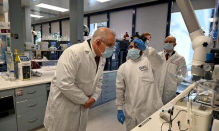 Informe del domingo de contagios de coronavirus en Santa Fe