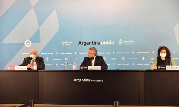 Coronavirus en Argentina: AstraZeneca anunció un acuerdo con el Gobierno Nacional para la distribución de su vacuna