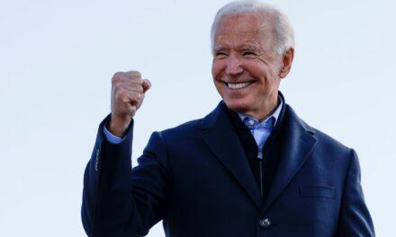 Joe Biden será el presidente de los Estados Unidos