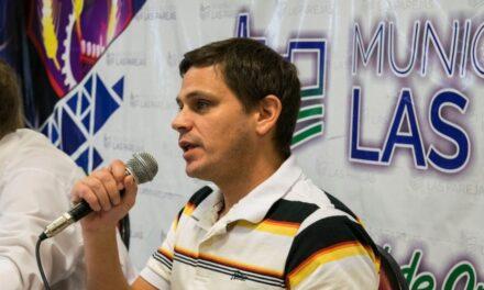 El Dr. Lapetina habló de los contagios de Covid, del Dengue y del Alacranismo