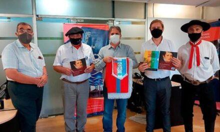 Cornaglia ingresó un Proyecto para revalorizar los Centros Tradicionalistas