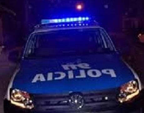 Robaron equipamiento completo de ambulancias