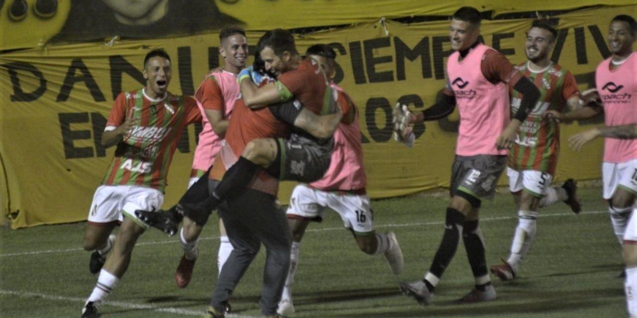 El Lobo eliminó a Olimpo y ahora va por Maipú en Mendoza