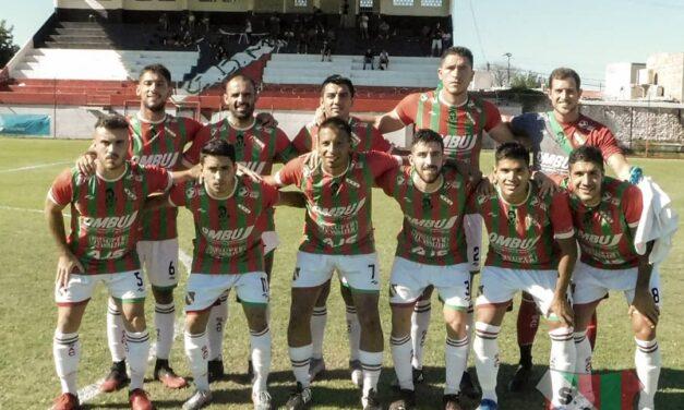 Perdió Sportivo en Mendoza y se quedó sin semifinal