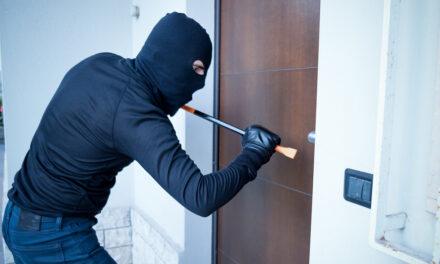 """Yanina, víctima de robos: """"Alguien entra a mi casa cuando quiere"""""""