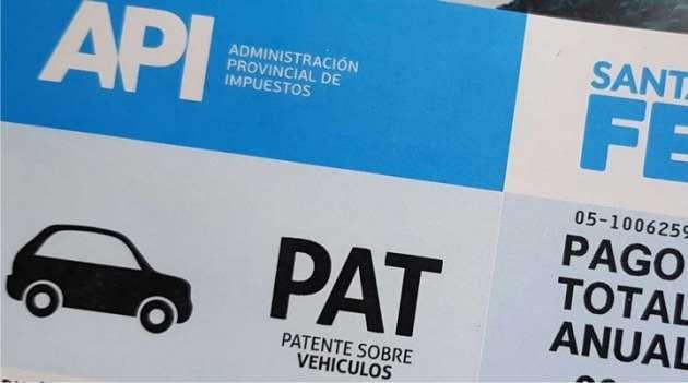 Dudas ante el pago de la patente automotor