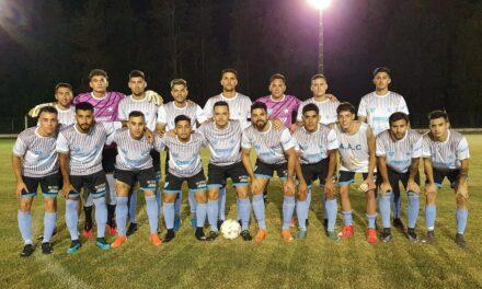 Argentino jugó su primer amistoso