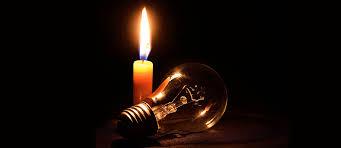 ATENCIÓN!!! Se corta la luz