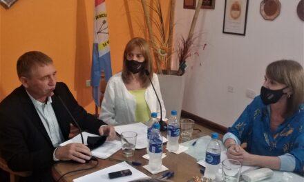 En la inauguración de sesiones del Concejo Compagnucci anunció obras por más de 300 millones de pesos