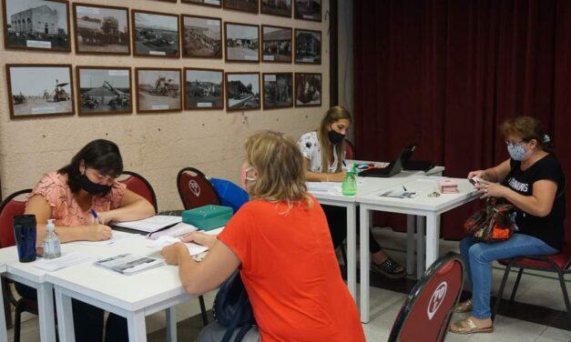 CiERRAN LAS INSCRIPCIONES PARA LOS TALLERES DE cASA DE LA cULTURA