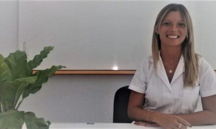 """Dra. Giovana Gómez: """"No ha sido elevado el porcentaje de docentes que quiso vacunarse en la localidad"""""""