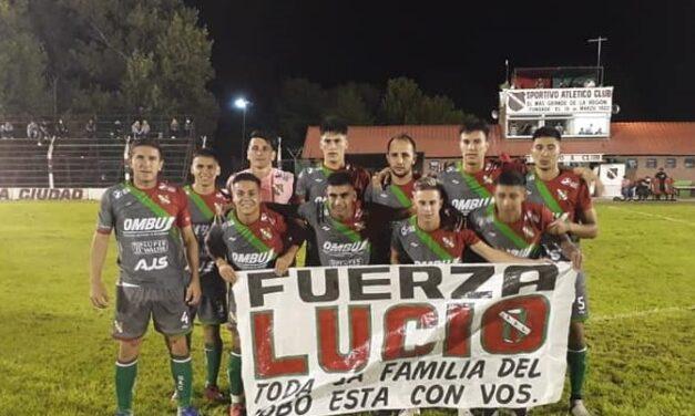 Trabajosa victoria de Sportivo ante Belgrano