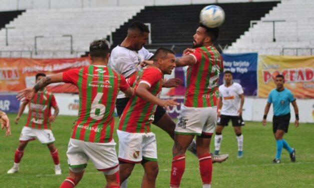 Torneo Federal A: For Ever venció a Sportivo