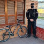 Allanamiento en Las Rosas de parte de la Policía de Las Parejas