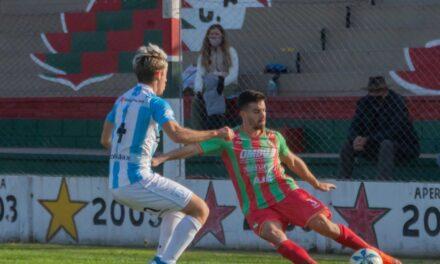Sportivo juega el domingo en Salta