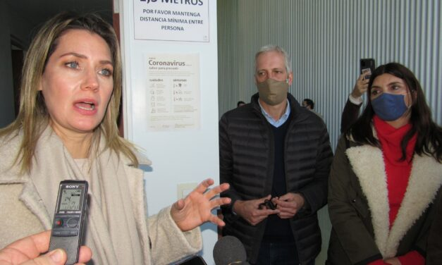 """Carolina Losada, Precandidata a Senadora Nacional; """"Queremos devolverle a la gente las ganas de creer que en Argentina se puede crecer, desarrollar y poder tener una vida feliz"""""""