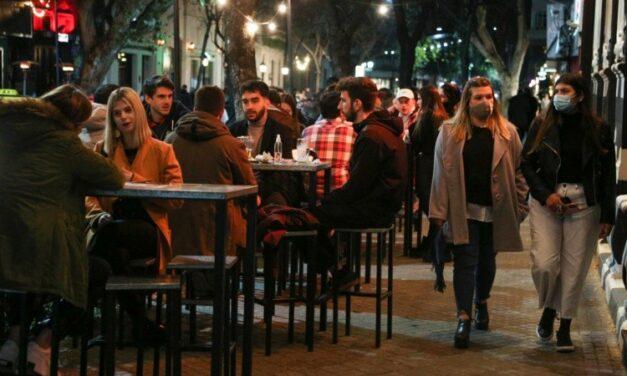 Nuevos horario para bares, reuniones sociales y más actividades habilitadas