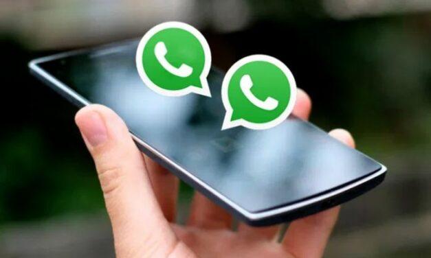 Cuento del tío: enviaban whatsapp y pedían comprar dólares