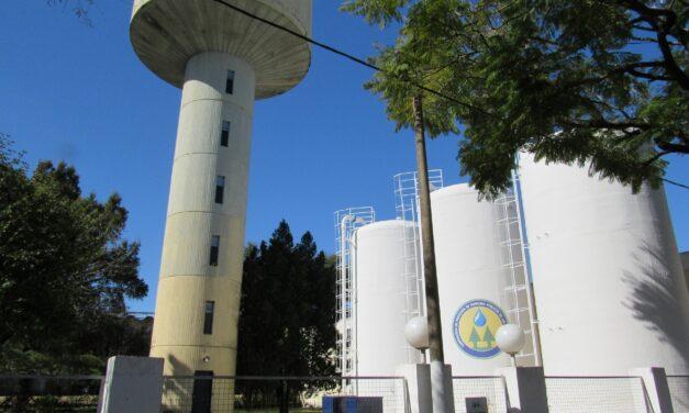 La Cooperativa entrega sin cargo agua totalmente tratada