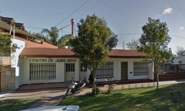 Nos informaron sobre actividades y servicios del Centro de Jubilados